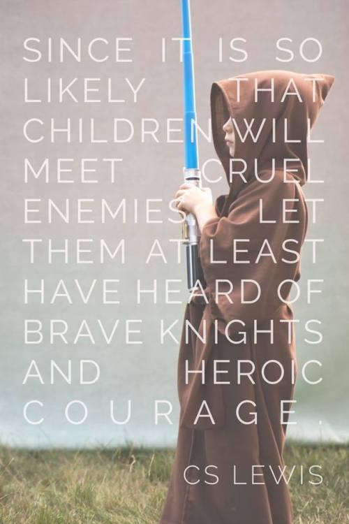 Jedi Child